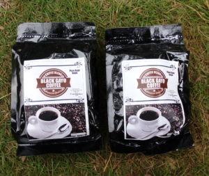 Black Gayo Coffee, Premium Quality