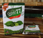 Green Coffee 77 Slimfit