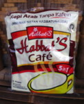 Habbat's Cafe