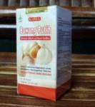 Kapsul Bawang Putih Ekstrak sativum bulbus