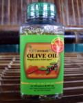 Innolife Olive Oil (Minyak zaitun dalam kapsul  )