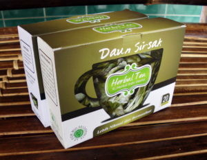 Daun Sirsak Herbal Tea – Herbal Indo Utama