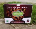 Teh Kayu Manis HIU