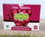 Teh Rosella HIU