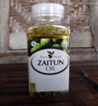 Minyak Zaitun 120 kapsul – Herbal Indo Utama