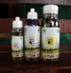 Extra Virgin Zaitun Oil – Herbal Indo Utama